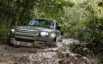 Jaguar Land Rover skal nå forske på framtidige materialer som kan gi enda lettere biler. (Fotos: JLR)