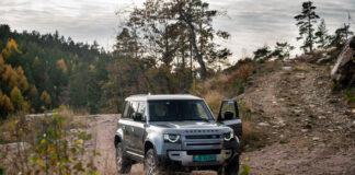 Ikonet Land Rover Defender har blitt ny, og det er utelukkende positivt. (Fotos: Nybiltester)