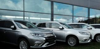 Regjeringen vil gjøre nybilene dyrere, og spesielt går det hardt utover de ladbare hybridene. (Foto:s Bil24)