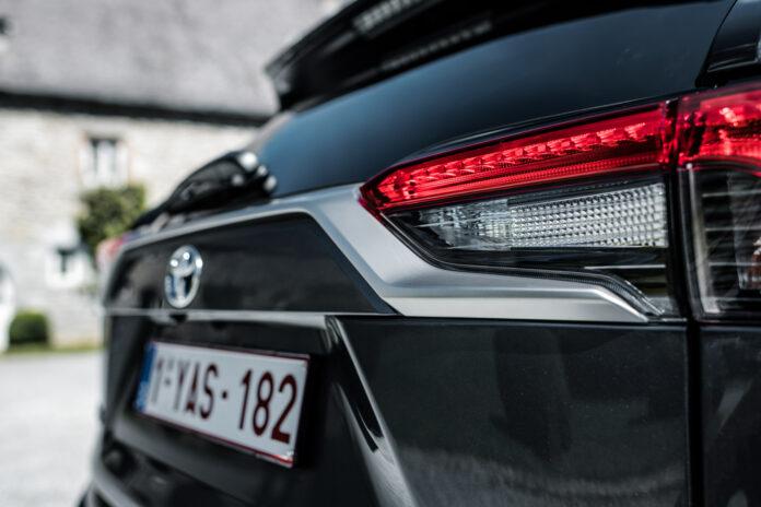 Toyota er fortsatt det beste bilmerket måkt i verdi, og det er hele 15 bilmerker inne blant de 100 beste i verden. (Fotos: Toyota)