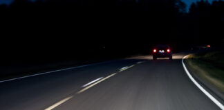 Det ble registrert rekordfå omkomne i trafikken i september. (Foto: Trygg Trafikk)