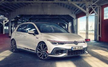 Volkswagen har på gang nok en GTI-versjon, og denne gang en Clubsport. (Fotos: VW)