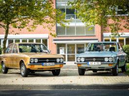 Har du hørt om Volkswagen K70? Om ikke, så er du ikke alene. Men det er en viktig modell i VW-historien. (Fotos: VW)