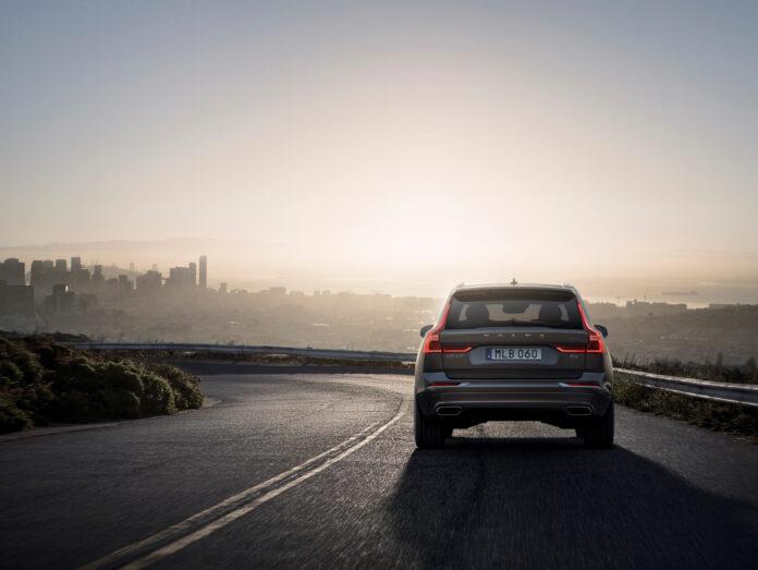 Volvo ligger allerede under målet de har satt seg for 2020 når det kommer til CO2-utslipp. (Fotos: Volvo)
