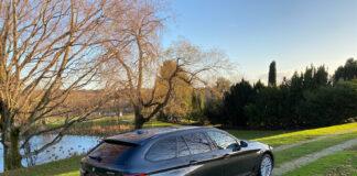 BMW har kommet med ladehybriden 530e som stasjonsvogn, og vi har luftet den. (Fotos: Nybiltester)