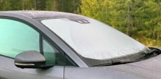 Innvendig dugg i biler er svært irriterende, men det er mulig å ta noen forholdsregler som demper problemet. (Fotos: NAF)
