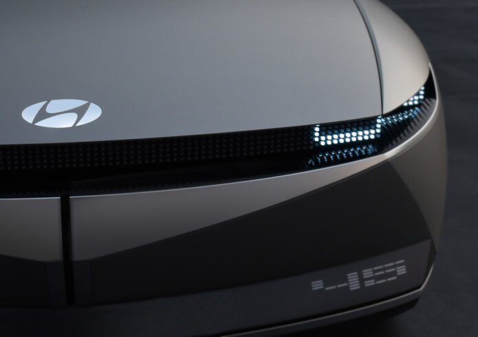Hyundai og Kia blir et fullverdig medlem i lynladenettverket Ionity. (Fotos: Hyundai)