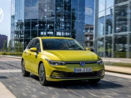 Volkswagen ID.3 føk rett inn på den europeiske bestselgerlisten for elbiler. (Foto: VW)
