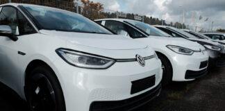 Mange tusen har satt seg bak rattet på sin nyregistrerte Volkswagen ID.3 de to siste månedene. (Foto: Bil24)