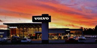 Volvo sier opp avtalen med den viktige forhandlerkjeden Bilia. (Foto: Bilia)