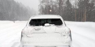 Det er smart å gjøre bilen klar for vinteren. (Foto: NAF)