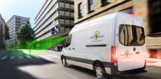 Euro NCAP har testet 19 varebiler, og er ikke veldig fornøyde med resultatene. (Foto: Euro NCAP)