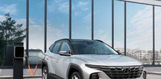 Hyundai Norge selger ikke lenger nye bensin- og dieselbiler som ikke kan lades. (Fotos: Hyundai)