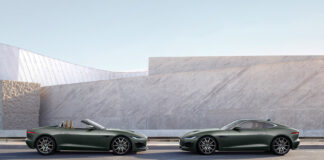 Jaguar skal feire ikonet E-Type med stil, og har nå på gang en spesialversjon av F-Type R. (Fotos: Jaguar)