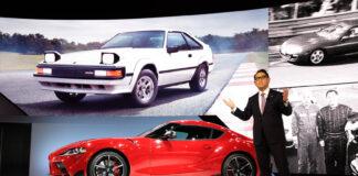 Toyota akter å føre an i elbil-revolusjonen, og det ved å utvikle en helt ny type batterier. (Foto: Toyota)