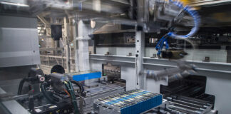 BMW, Tesla og FCA er med i et nytt prosjekt i regi av EU som skal finne nye batteriløsninger. (Fotos: BMW)