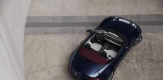 Mazda knaller i gang 2021 med flere nyheter rundt den lille kabriolet-favoritten MX-5. (Fotos: Mazda)