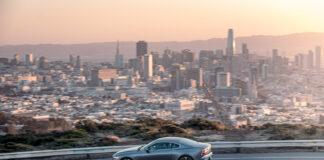 Et amerikansk magasin kåret like godt begge Polestar-modellene som årets bil. Her Polestar 1. (Fotos: Polestar)