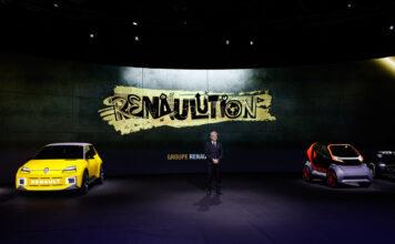 Renault har kommet med en ny plan, og der står det at merket skal komme med sju nye elbiler innen 2025. (Foto: Renault)