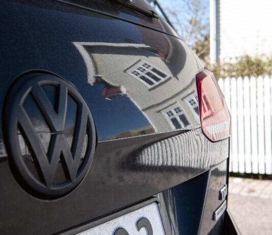 Volkswagen Golf er fortsatt dronningen blant biler i Norge. (Foto: NAF)