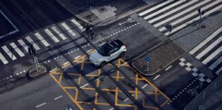 Volvo skal hjelpe Göteborg til å utvikle morgens mobilitets-by. (Fotos: Volvo)