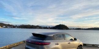 Mange nordmenn har bestilt seg en Xpeng G3, og vi har nå testet den. (Fotos: Nybiltester)
