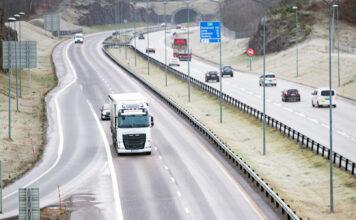 Vi lar oss irritere av farlig adferd i trafikken. (Foto: NAF)