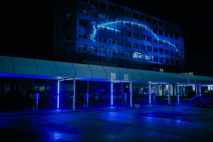 I 2030 skal Ford skal alle nybilene som selges i Europa være elbiler. (Fotos: Ford)