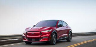 Ford har på gang en vanvittig elektrisk satsing, og legger nærmere 200 milliarder kroner i potten bare for elbiler. (Fotos: Ford)