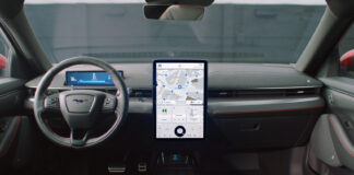 Ford skal nå samarbeide tettere med Google, noe som betyr nye apper og tjenester i infotainment-systemet. (Fotos: Ford)