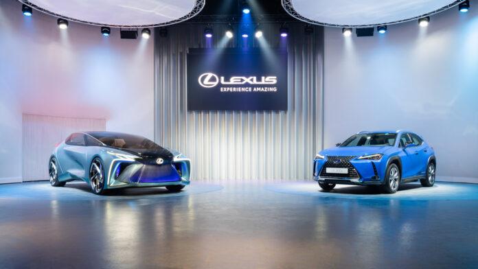 Lexus topper igjen den amerikanske kvalitetsundersøkelsen i regi av J.D. Power. (Foto: Lexus)