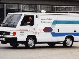 Nei, hydrogenbiler er ikke noe nytt. Daimler startet sitt prosjekt for 30 år siden. (Fotos: Daimler)