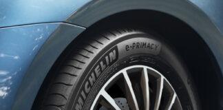Michelin skal bygge sitt første gjenvinningsanlegg for brukte dekk. (Foto: Michelin)