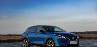 Nissan har klar en ny generasjon av populære Qashqai, og her er det mange nyheter. (Fotos: Nissan)
