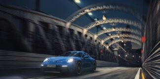 Porsche har klar en ny generasjon 911 GT3. (Fotos: Porsche)