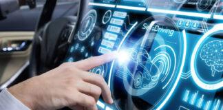 Trend Micro har avdekket flere potensielle svakheter rundt tilkoblede biler. (Foto: Trend Micro)