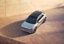 Det var rekordstor interesse da Ioniq 5 hadde verdenspremiere, og Norge ledet an. (Fotos: Hyundai)