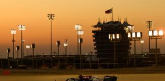 Kan nå stoppe Lewis Hamiltons ferd mot sin 8. VM-tittel? (Fotos: Mercedes)