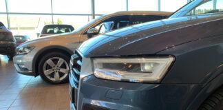 Det er to ting som skiller kvinner og menn når det kommer til viktige faktorer ved bilkjøp. (Foto: NAF)