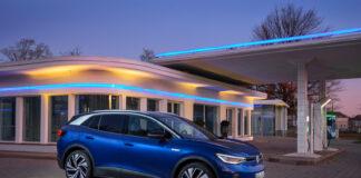 Volkswagen satser hardt på å utvikle enda bedre batterier til sine kommende elbiler. (Foto: VW)