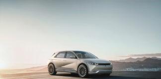 Hyundai har nå sluppet prisene til Ioniq 5, og ikke overraskende blir den på nivå med Kia EV6. (Fotos: Hyundai)
