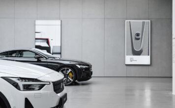 Polestar setter seg som mål å lage ekte klimanøytrale biler innen 2030. (Fotos: Polestar)