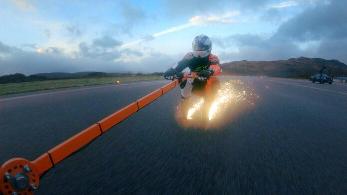 Top Gear er tilbake på norske TV-skjermer, og sesong 30 blir som vanlig full av moro og action. (Fotos: BBC Brit)