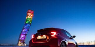 Om du er på jakt etter en kjøreglad bil, bør Toyota GR Yaris var et svært så aktuelt valg. (Fotos: Nybiltester/ SB Automotive)