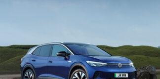 Volkswagen ID.4 kan skryte av den største prisen i bilverden, nemlig den som årets bil i verden. (Fotos: WCA)