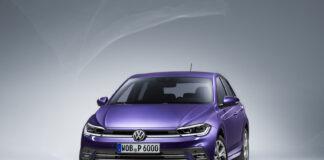 Volkswagen har oppdatert Polo-modellen, som kom i 6. generasjon i 2017. (Fotos: Volkswagen)