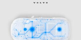 Volvo inngår et samarbeid med Nvidia som skal sikre en mer sikre selvkjørende biler. (Foto: Volvo)