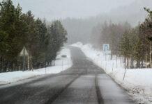 Stadig færre dør på norske veier, og 2021 ligger an til å sette nok en hyggelig rekord. (Foto: Statens vegvesen)