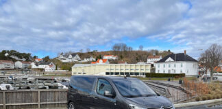 Vi har gjort en kjapp test av Citroën ë-Spacetourer. (Fotos: Nybiltester)