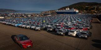 Ford skal pøse inn milliarder på sin elbilsatsing, så Mustang Mach-E vil få selskap av mange nye elbiler i årene framover. (Fotos: Ford)